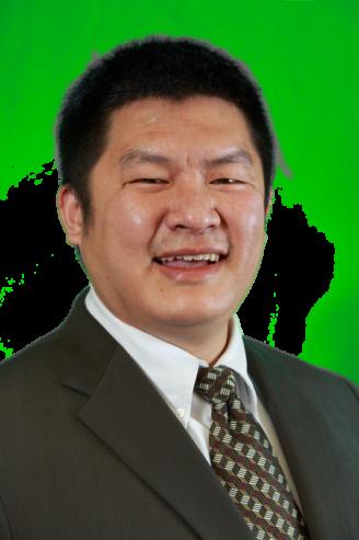 Rev. Ming Lee